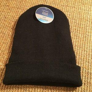 NWT black hat